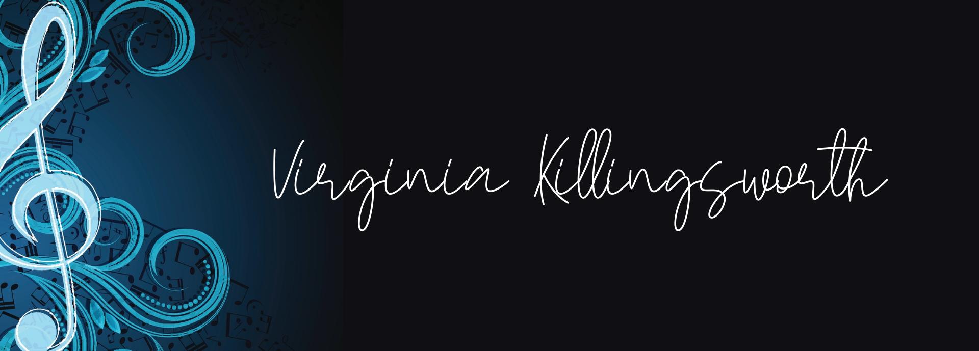 Virginia Killingsworth